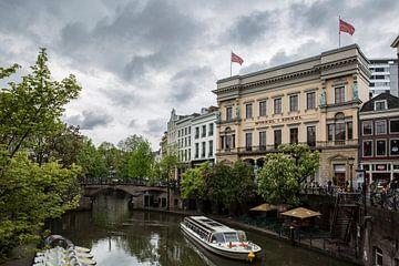 De Winkel van Sinkel van De Utrechtse Internet Courant (DUIC)
