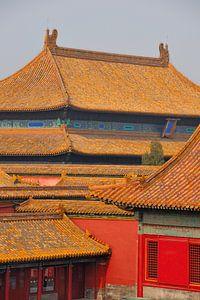 Verboden Stad, Beijing, China
