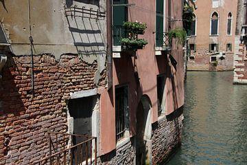 Die Kanäle von Venedig von matthijs iseger