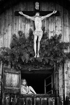 Onder het kruis van Rudy De Moor