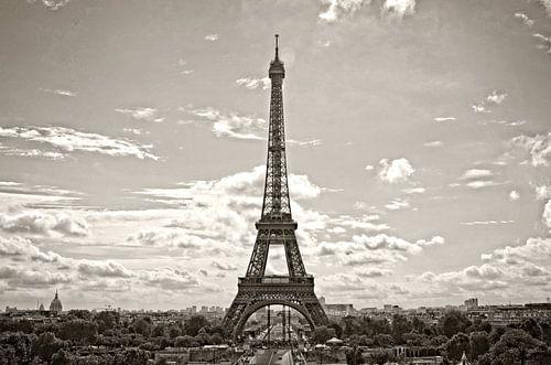 De Eiffeltoren van