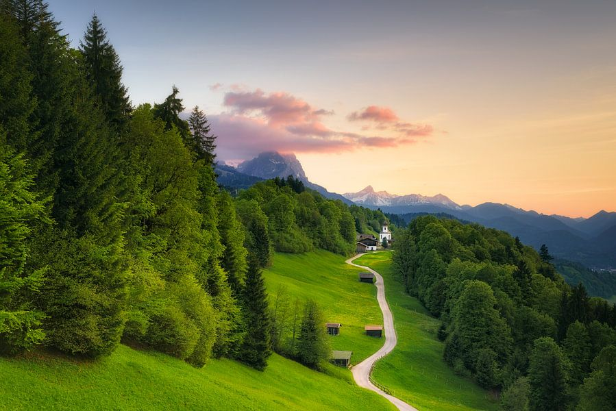 Mountain Village Wamberg (St. Anna)