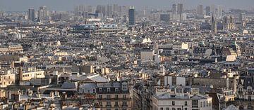 Parijs van Robby Stifter