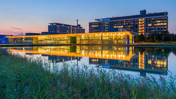 High Tech Campus, Eindhoven sur Joep de Groot