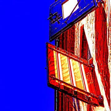 Colorful Middelburg #112