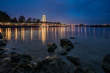 Deventer aan de IJssel van Fotografiecor .nl