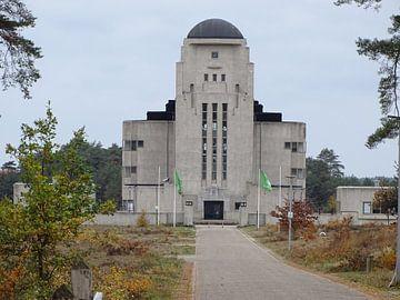 Radio Kootwijk. van Leo Quartel