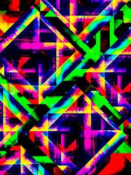 Vierkante velden van Keep Magic