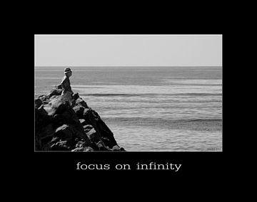 Focus on infinity van emiel schalck
