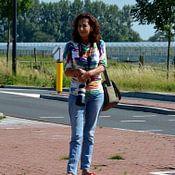 Carla van Zomeren profielfoto