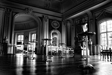 Foyer van Markus Wegner