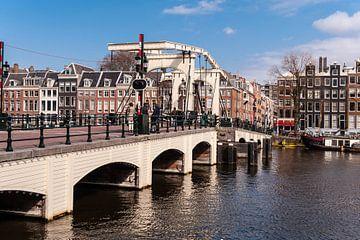 Amsterdam sur Brian Morgan