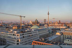 Stadt Berlin