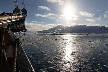 Spitsbergen van