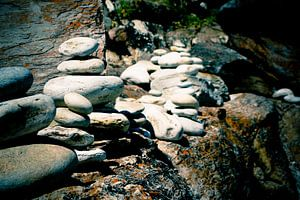 Stones van