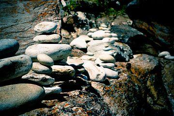 Stones van Erik van Leyden