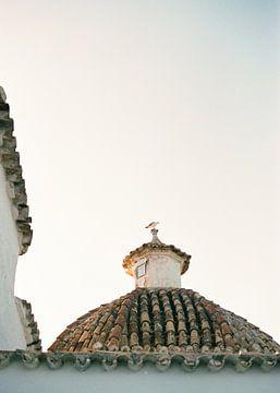 Zonsondergang op Ibiza, | Spanje van