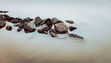 Seelandschaften 2.0 XXVII von Steven Goovaerts