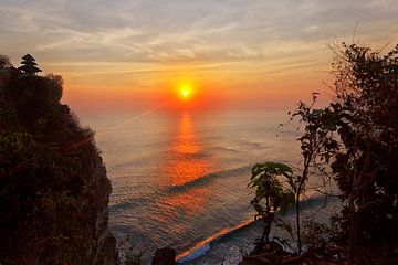 Bali, Indonesie von Jaap van Lenthe