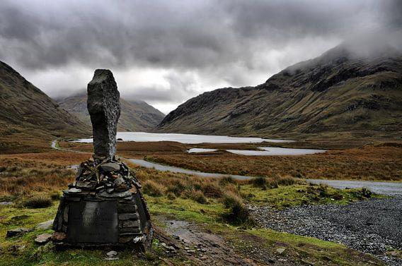 Ireland van Brian van Elsen