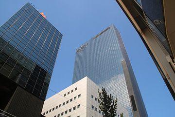 Moderne Architektur in Rotterdam von Nicole Fichtner