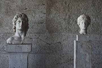 Atheense historie 8 van Bart Rondeel