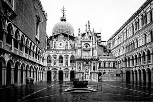 Venedig von Peter Brands
