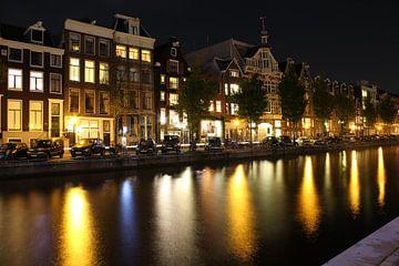 Leidsestraat Amsterdam von Aurelie Vandaele