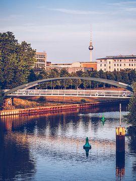 Berlin-Moabit / Nordhafen