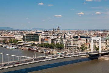 BUDAPEST 09 von Tom Uhlenberg