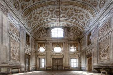 Palast L von Marcel van Balken