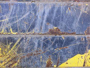 Urban Abstract 177 van MoArt (Maurice Heuts)