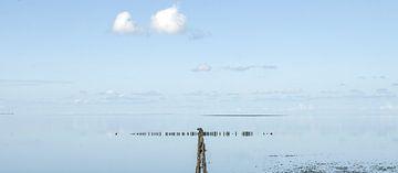 die Nordseeküste 4 von Norbert Sülzner