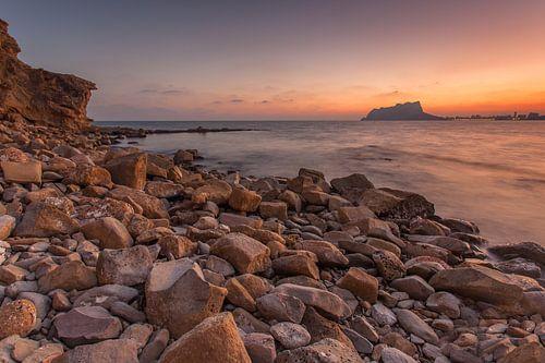 Rocks and Water von Marc Smits