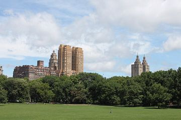 Central Park - New York City von Daniel Chambers