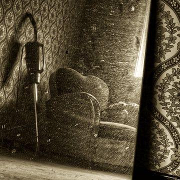 Mirror cleaner von Andre Miedema
