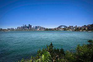Sydney Skyline - Panorama
