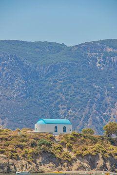 Insel Kastri auf Kos von zogorium