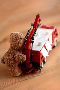 Der kleine Feuerwehrkommandant von