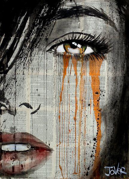 Orange Crush van LOUI JOVER