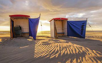 Beachlife sur Dirk van Egmond