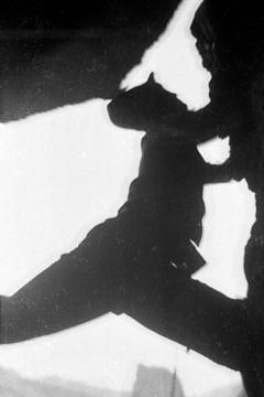 Bergsteigen, 1920er Jahre von Timeview Vintage Images
