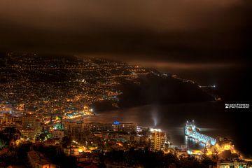 Funchal Bay 2* van Ricardo Ferreira