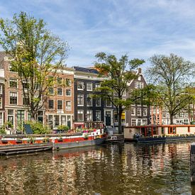 Amsterdam! van Robert Kok