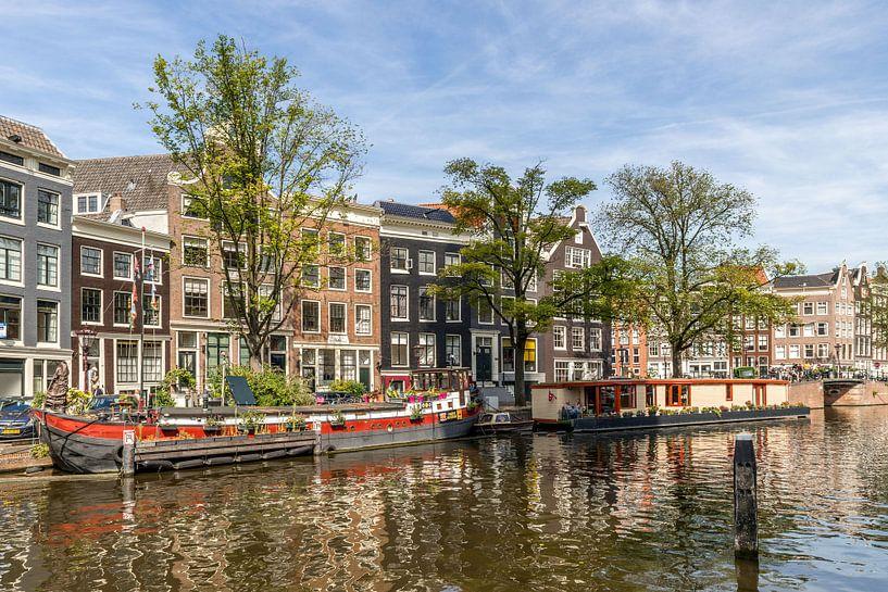Amsterdam ! sur Robert Kok