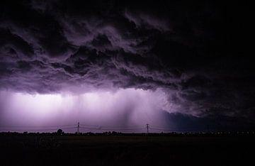 Onweer van A. Goudswaard