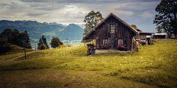 Rigi von Severin Pomsel