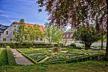 Herzogspark Regensburg von Roith Fotografie