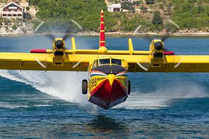 Kroatische Luchtmacht CL-415 Superscooper