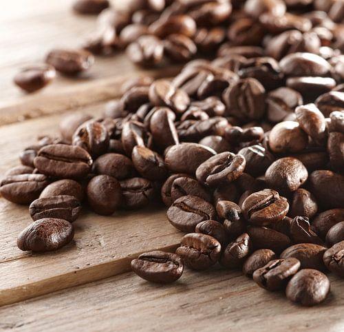 Koffie van Jordy Caris